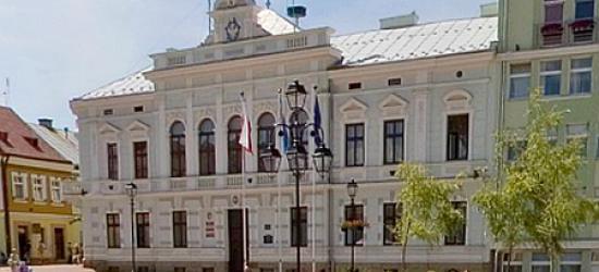 Dzisiaj sesja Rady Miasta Sanoka. O włączeniu gruntów do Specjalnej Strefy Ekonomicznej