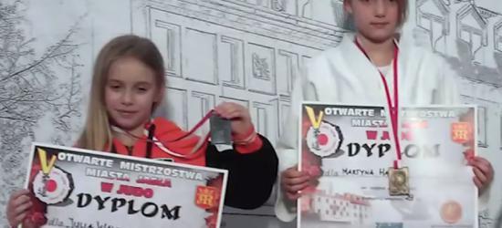 Srebro i brąz dla sanockich judoków