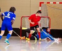 Sanoccy studenci mocni w rozgrywkach Akademickiej Ligii Unihokeja (ZDJĘCIA)