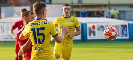 Udana inauguracja piłkarzy Ekoball-u. Wygrywamy w Pilznie