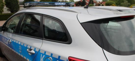 Napadli na 12-latka i zabrali mu pieniądze. Policja szuka świadków rozboju