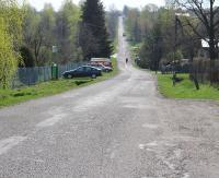 Nasze miasto ma nową nazwę ulicy. Sanocka połączy Konopnickiej z wsiami Płowce i Stróże Małe (ZDJĘCIA)