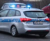 BRZOZOW24.PL: Uciekał przed policjantami. Grozi mu do 3 lat więzienia