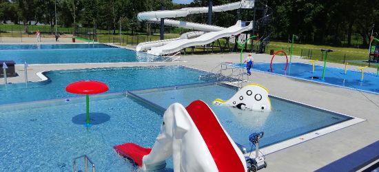 SANOK: Pamiętacie o otwarciu basenów? To już dzisiaj! (FILM, ZDJĘCIA)
