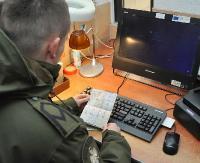 Posługiwali się paszportami z fałszywymi stemplami kontroli granicznej