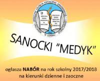 Jedyna Szkoła Państwowa – dawne Liceum Medyczne, to My – obecnie Medyczno-Społeczne Centrum Kształcenia Zawodowego i Ustawicznego (VIDEO)