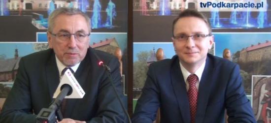 SANOK: Spotkanie mieszkańców dzielnicy Błonie z burmistrzem i posłem