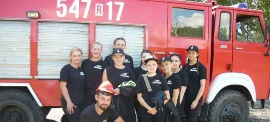 Zbiórka na wóz strażacki dla OSP Zboiska. Udało się! (ZDJĘCIA)