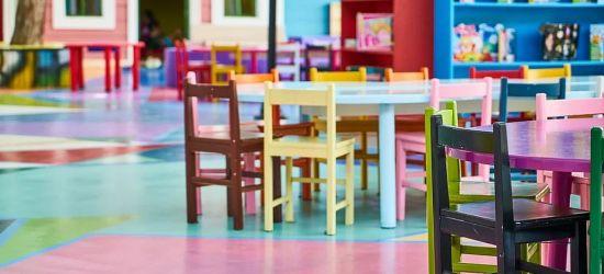 SANOK: Kiedy dzieci wrócą do przedszkola? (KOMUNIKAT O STANIE PLACÓWKI)