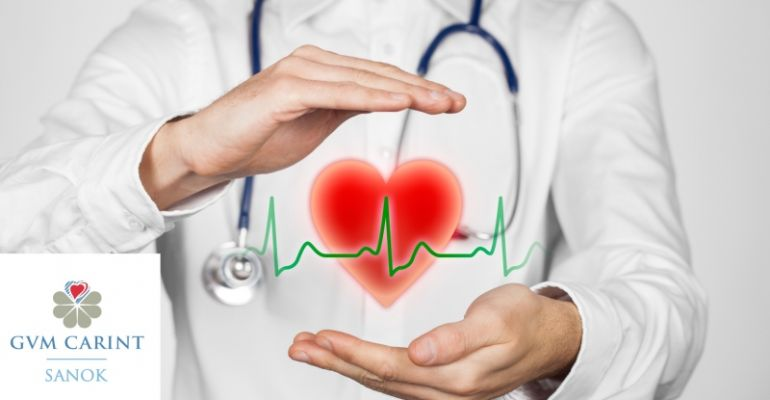 Kardiologia zabiegowa GVM Carint w Sanoku działa nieprzerwanie