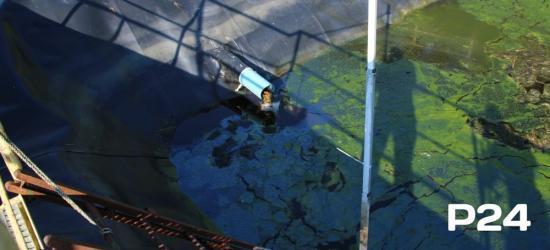 GMINA ZAGÓRZ: Ile mieszkańcy płacą za wywożenie odcieków z wysypiska? Wysypisko generuje tylko koszty? (FOTO)