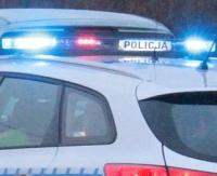 Poszukiwany sprawca kolizji. Kierowca uciekł z miejsca zdarzenia