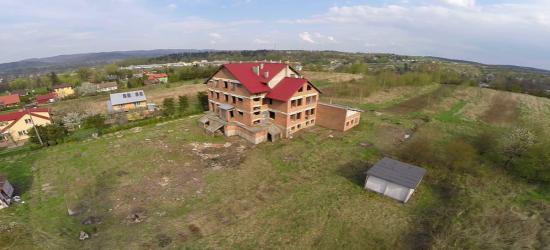 Rusza drugi przetarg na sprzedaż nieruchomości w gminie Zagórz