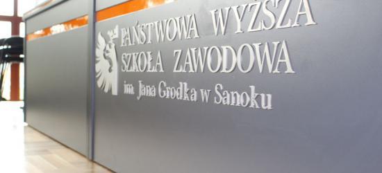 Inauguracja roku akademickiego w sanockiej PWSZ