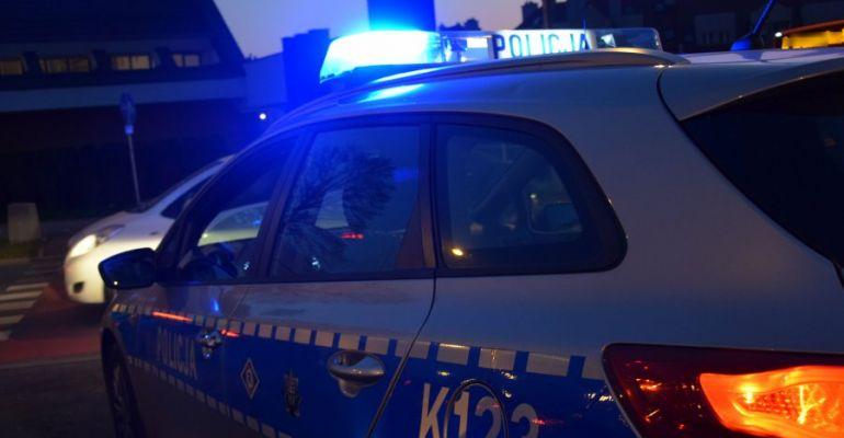 Sanoczanin zatrzymał pijanego kierowcę. 75-latek miał prawie 2 promile