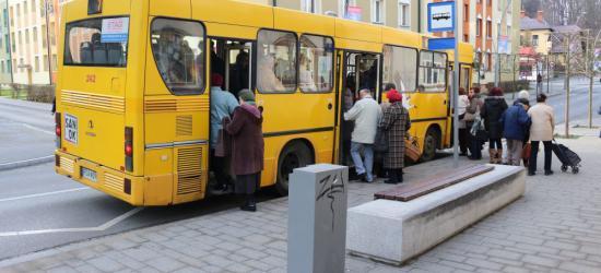AKTUALIZACJA: Sanoczanie nie będą dopłacać do MKSów jeżdżących na trasie Zagórz-Sanok? (VIDEO)