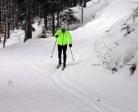 Miłośnicy nart na start! (ZDJĘCIA)