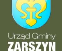 GMINA ZARSZYN: Praca w urzędzie gminy w Zarszynie