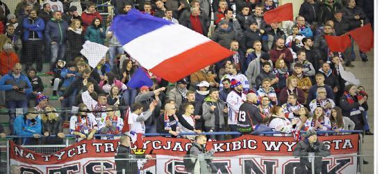 HOKEJ: Sanok nie zniknie z mapy ekstraligowego hokeja w Polsce! Będzie drużyna seniorów w sezonie 2015/2016 (FILM)