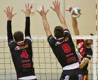 SIATKÓWKA: Zwycięstwo! TSV pokonuje Krispol Wrześnie. Sanoczanie na 5. miejscu po sezonie zasadniczym (RETRANSMISJA)