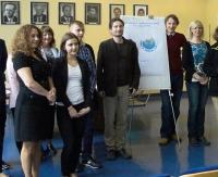 Ogromny sukces ucznia Gimnazjum nr 4 w konkursie geologicznym!