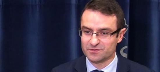 Europoseł Tomasz Poręba ocenia polską scenę polityczną (VIDEO HD)