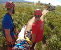 GOPR W AKCJI: Zobacz dzień z życia ratownika (WIDEO)