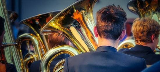 SANOK / NIEDZIELA: Wojewódzki Przegląd Orkiestr Dętych OSP