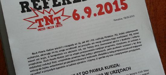 Czy Kukiz zredukuje liczbę urzędników? (POSTULAT)
