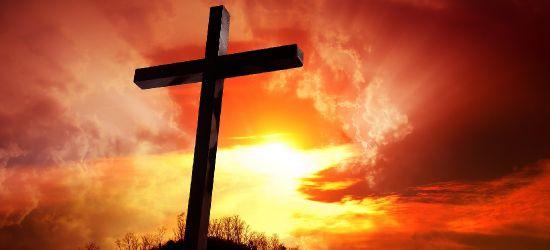 Wielki Piątek. Dzień zadumy nad Męką Chrystusa