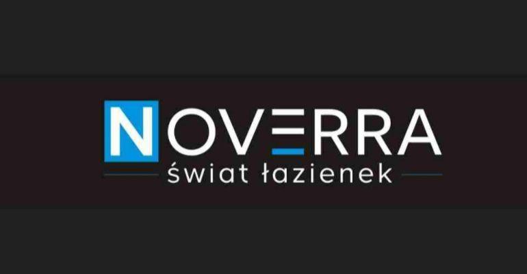 PROMOCJA – 20% na wybrany asortyment w Salonie Łazienek NOVERRA