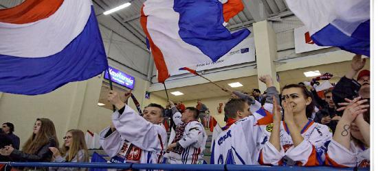 Kibice włączają się w walkę o ekstraligowy byt sanockiego klubu hokejowego. Publikujemy list sympatyków STS