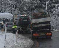 Wypadek w Jurowcach. Kierowcy trafili do szpitala (ZDJĘCIA)