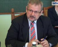 Janusz Baszak złożył rezygnację z funkcji przewodniczącego Komisji Finansowo-Gospodarczej