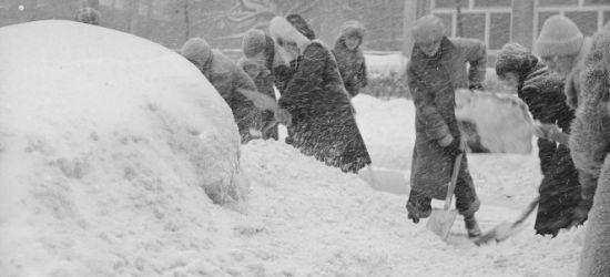 Mija 40 lat od zimy stulecia (VIDEO, FOTO)