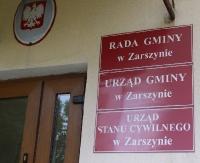 ZARSZYN 24.PL: Przede wszystkim modernizacje domów ludowych i strażaka. Fundusz sołecki w gminie Zarszyn na półmetku