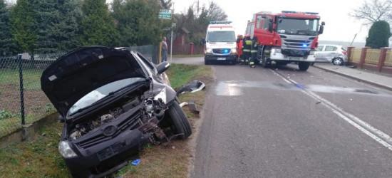 Wypadki na podkarpackich drogach, nie żyją 2 osoby