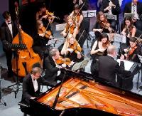 SANOK: Zimowa stolica pianistyki