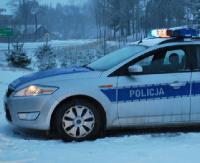 BIESZCZADY: Wypadek w Brelikowie. Trzy osoby w szpitalu