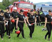 BUKOWSKO24.PL: Zawody Ochotniczych Straży Pożarnych w Gminie Bukowsko (FOTORELACJA, FILM)