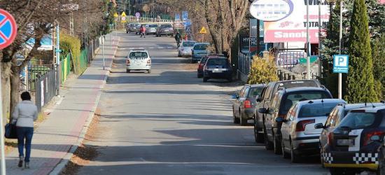 POWIAT SANOK: Podgórze, Dąbrówka i Sanok-Bukowsko. Drogi do remontu z dofinansowaniem wojewody