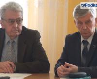 """Zagórscy radni hojni dla szpitala. Dali 150 tys. zł, ale """"coś za coś"""" (FILM)"""