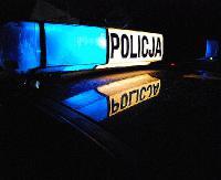 AKTUALIZACJA BIESZCZADY: W eksplozji niewybuchu zginął mężczyzna. Drugi w ciężkim stanie jest w szpitalu