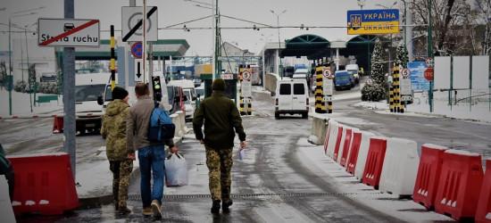 Strażnicy graniczni zatrzymali 28-letniego Turka. Chciał dotrzeć do Berlina (FOTO)