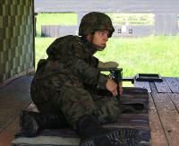 WOT: Ostatnia szansa w tym roku na dołączenie do terytorialsów. Sanocki batalion niemal w komplecie (FILM, ZDJĘCIA)