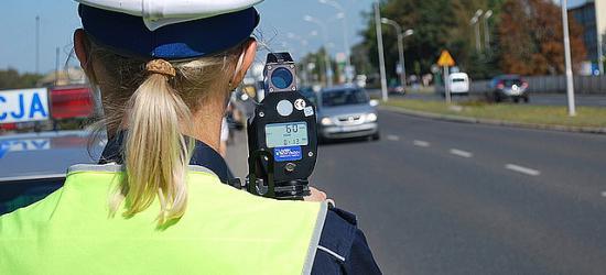 """PODKARPACIE: Policjanci ,,wręczyli"""" 600 mandatów jednego dnia"""
