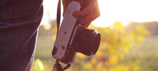 """Konkurs w Puchatku. """"Fotografowanie moją pasją"""""""