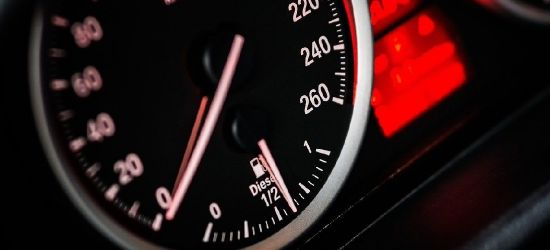Siedmiu kierowców straciło prawa jazdy