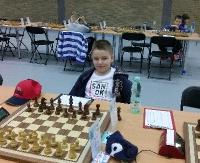 Srebro dla młodego szachisty z Sanoka