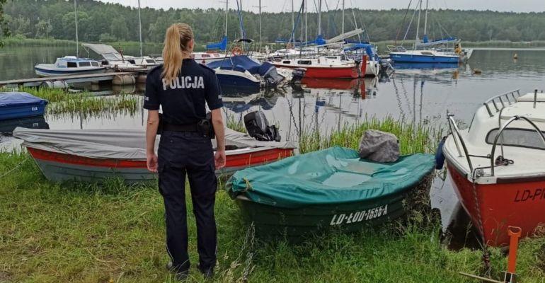 PODKARPACIE: Tragedia nad wodą. Utonął 33-letni mężczyzna